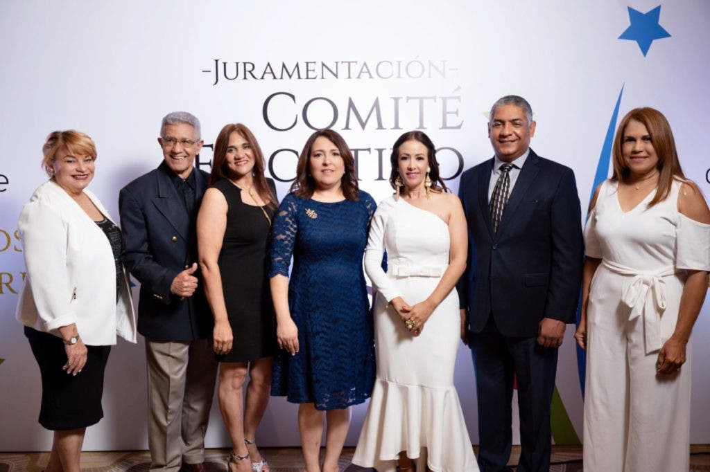 la periodista Marilyn Ventura  juró como nueva presidenta de la Asociación de Cronistas de Arte (Acroarte) Filial Santiago.