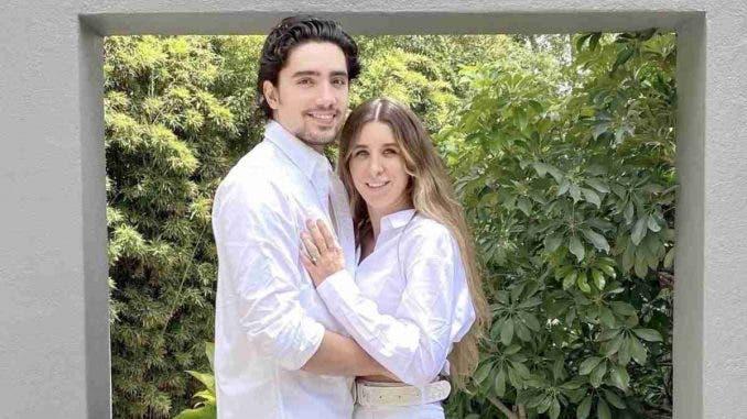 Nieto Vicente Fernández pospone boda