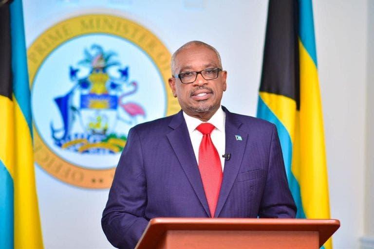 Bahamas disuelve Parlamento y adelanta elecciones