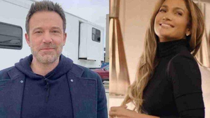Jennifer y Ben tienen prohibido hacer películas juntos