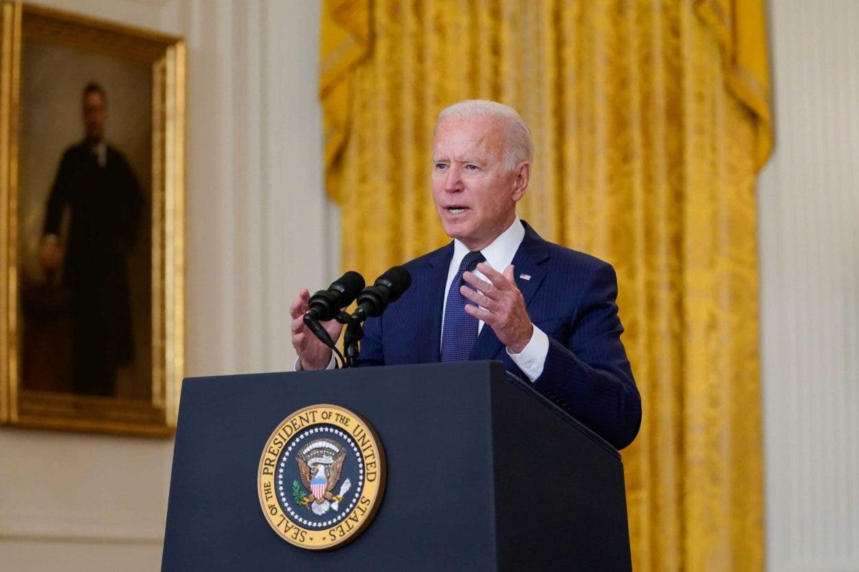 "Biden promete venganza contra EI, ""Haremos que lo paguen»"