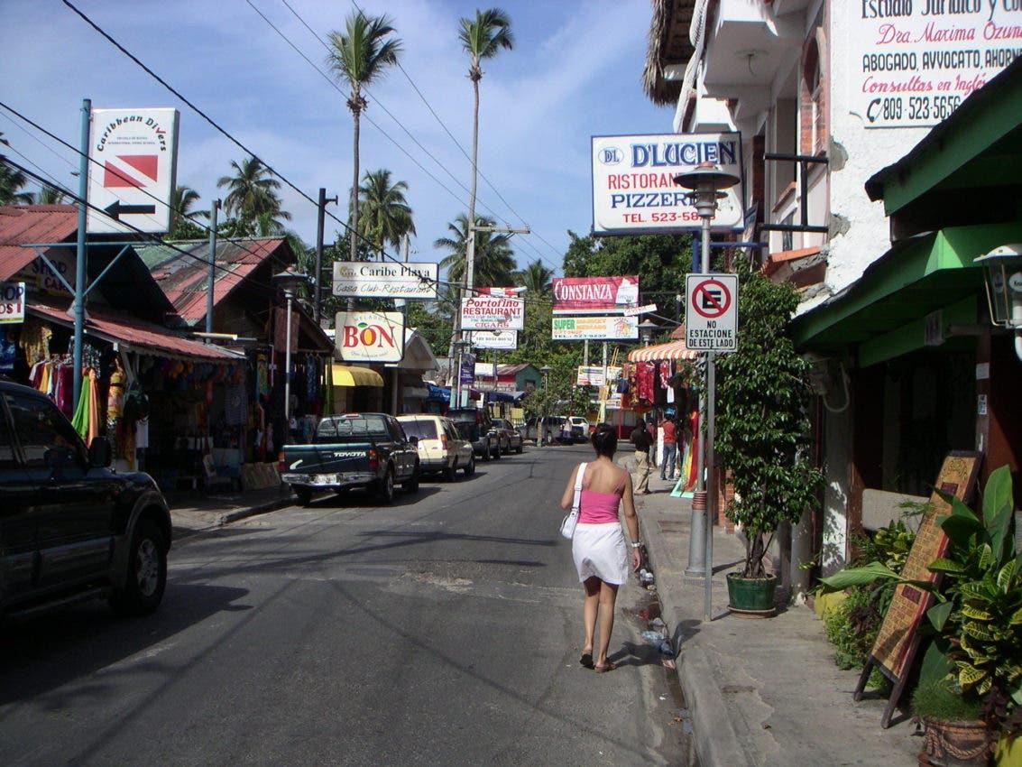 Rechazan crear vertedero en Boca Chica