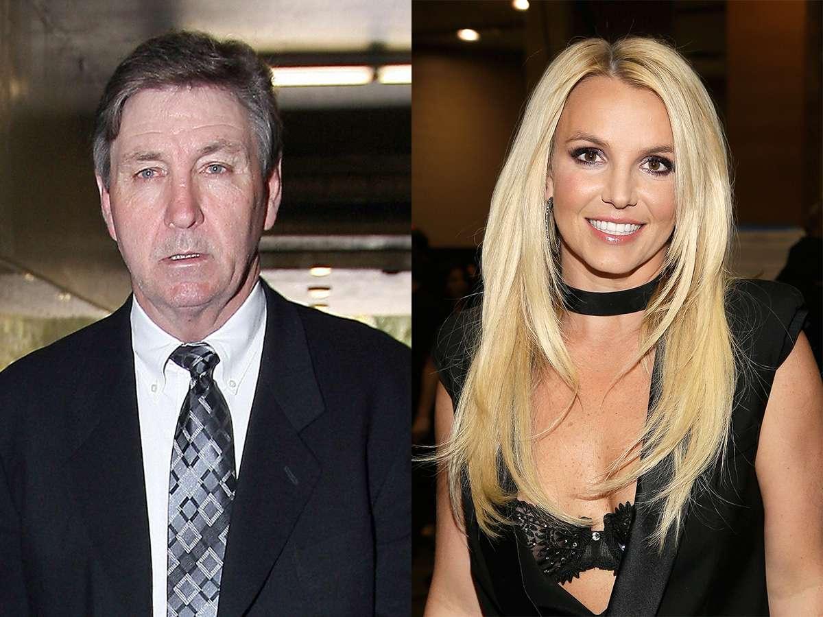 Britney pide suspensión de padre como tutor legal