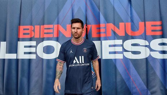 ¿Cuándo debutará Messi en el PSG?