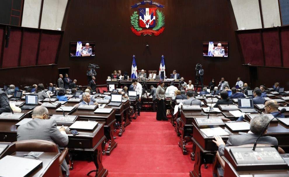 Aplazan conformación de comisión bicameral para código penal