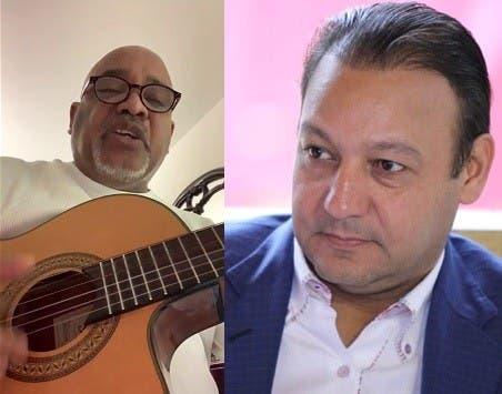 Componen canción en NY para Abel Martínez