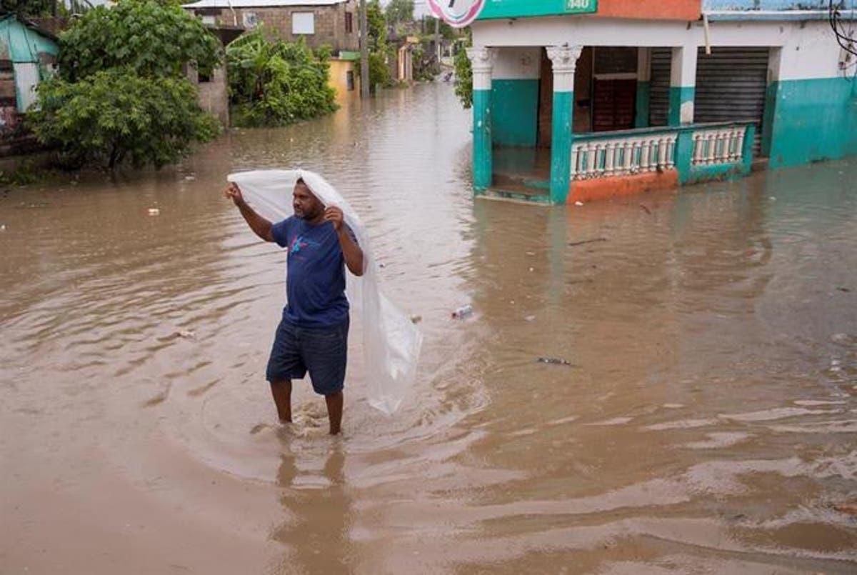 Con cada tormenta como Fred se inunda barrio Moscú