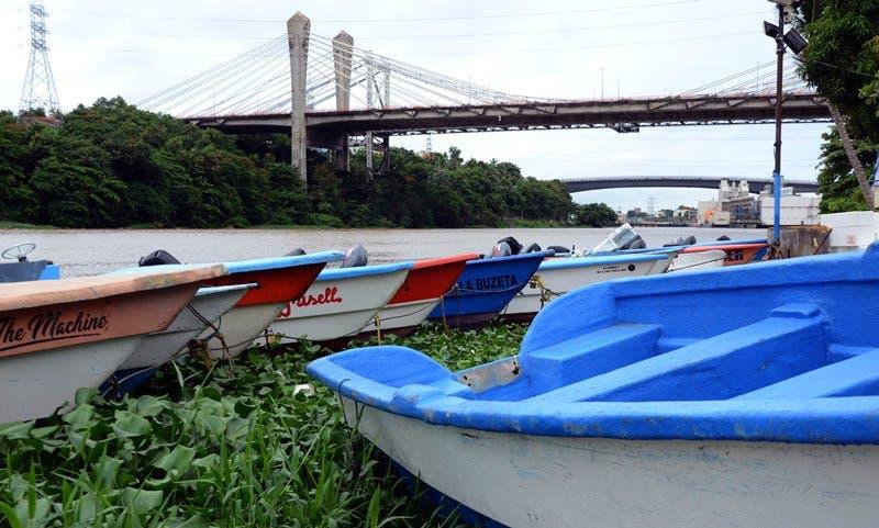 Los organismos de socorro y la Onamet han pedido a las pequeñas embarcaciones permanecer en puertos por el paso de la tormenta Fred por el país.