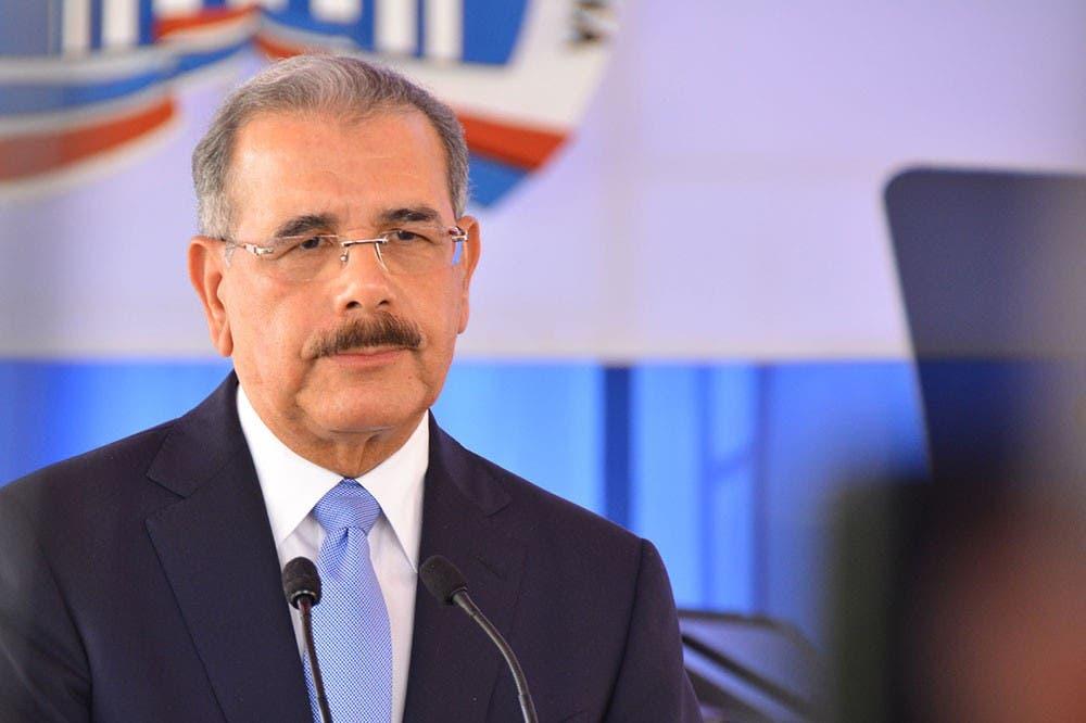 Mientras Danilo Medina guarde silencio