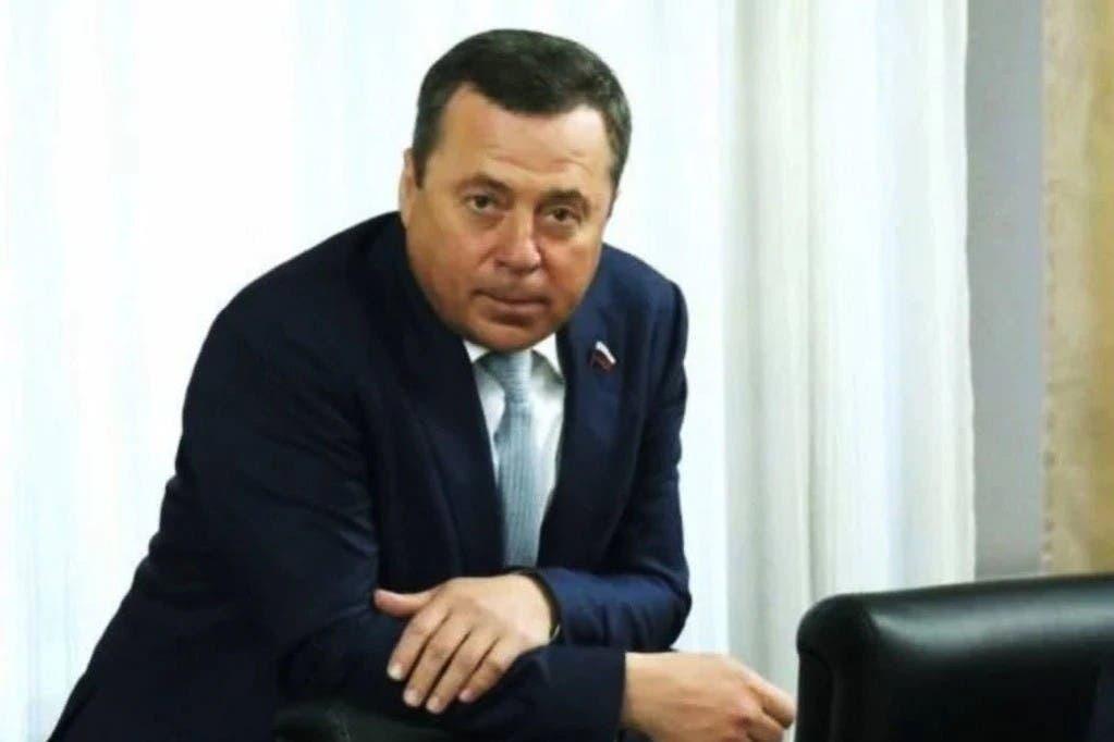 Diputado ruso mata a un hombre al confundirlo con un oso