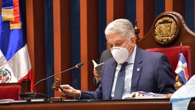 Senado envía a Comisión solicitud estado de emergencia