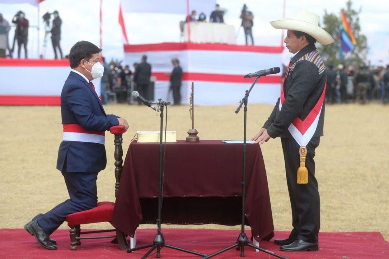 El 76% de peruanos rechaza al primer ministro