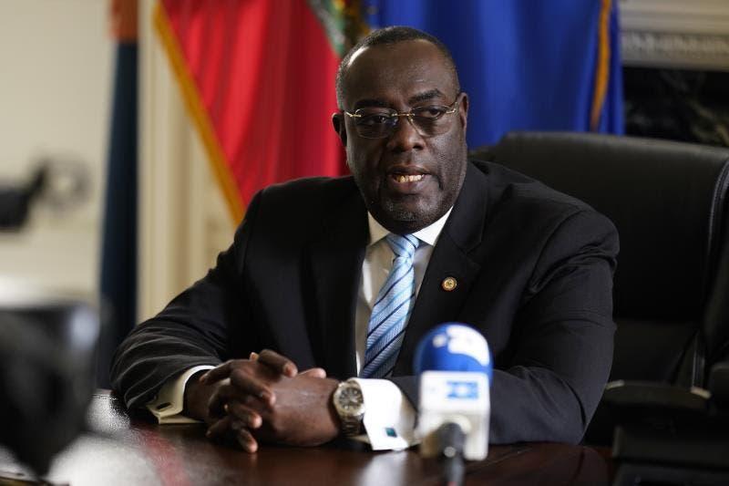 Embajador Haití en EEUU confía habrá elecciones