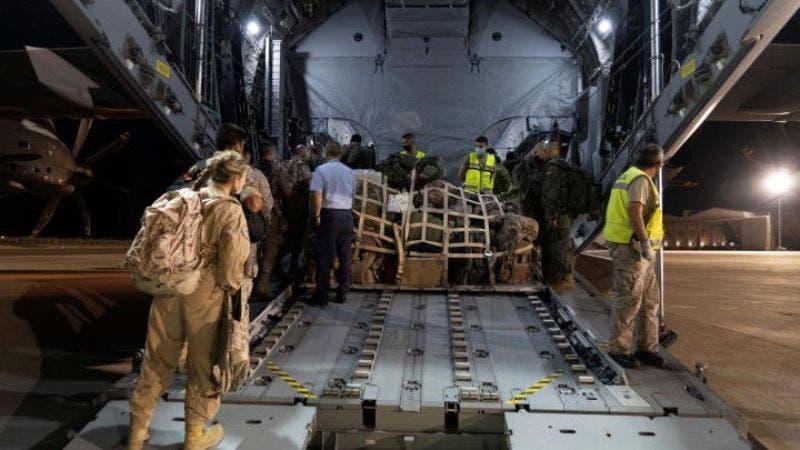 Países ayudarán a EEUU a procesar a 15 mil afganos