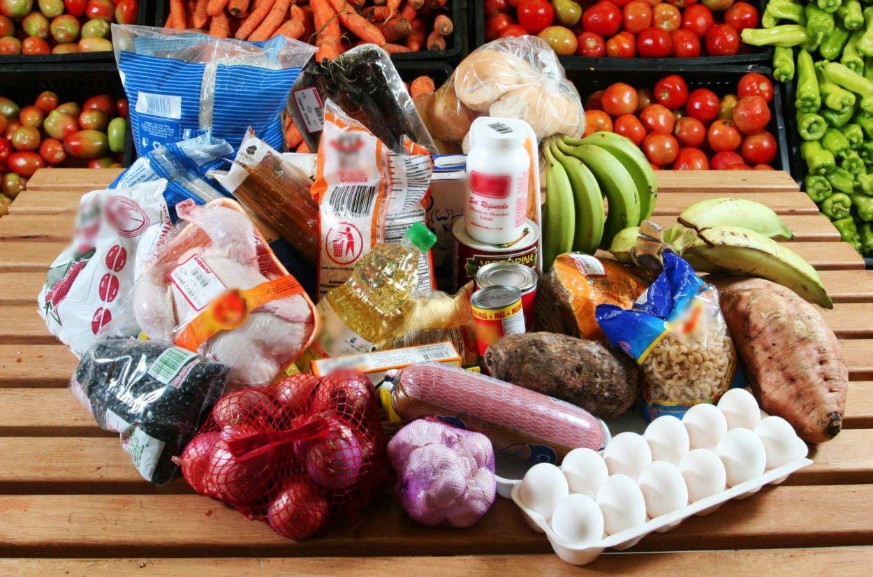 75 productos primera necesidad bajan de precio, asegura Pro Consumidor