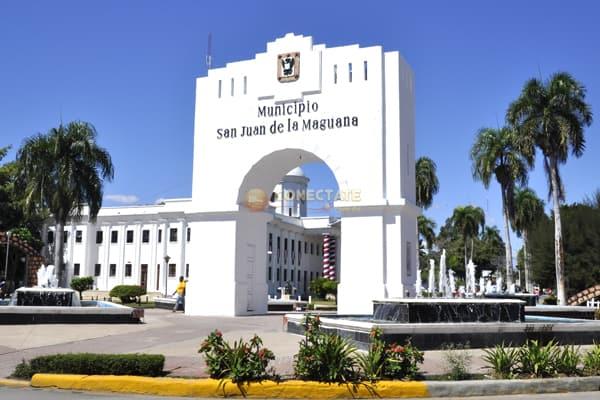 Gobierno crea Parque de Zona Franca San Juan