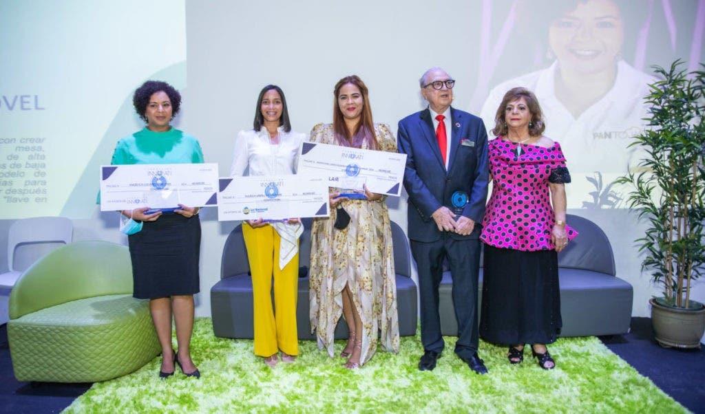 Fundación Innovati premia Excelencia Empresarial