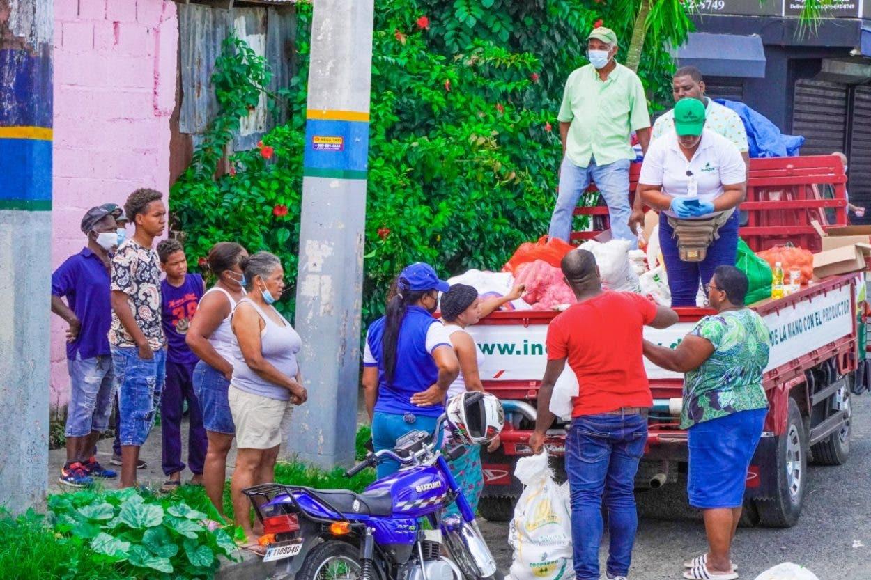 Inespre ha beneficiado a más de 52 mil residentes en Cristo Rey