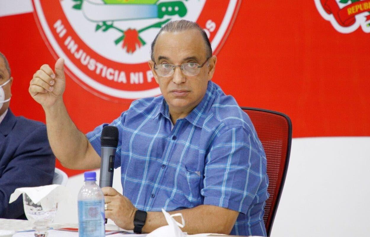 PRSC se mantendrá vigilante para evitar tomen medidas perjudiquen al pueblo