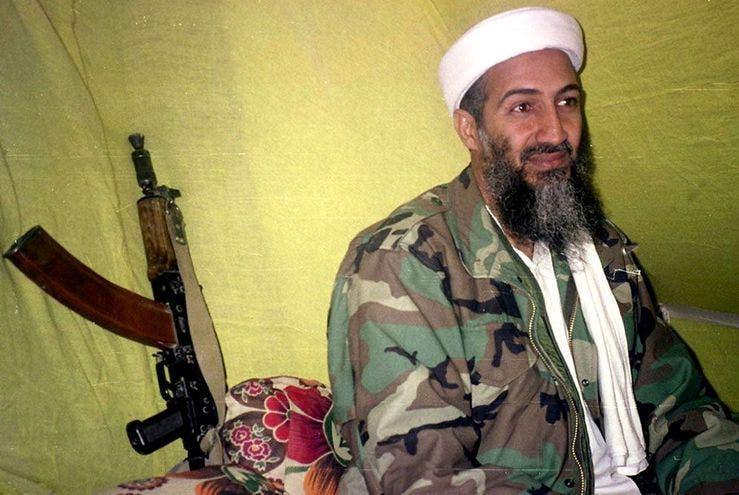 Los talibanes y el error de hospedar a Osama Bin Laden