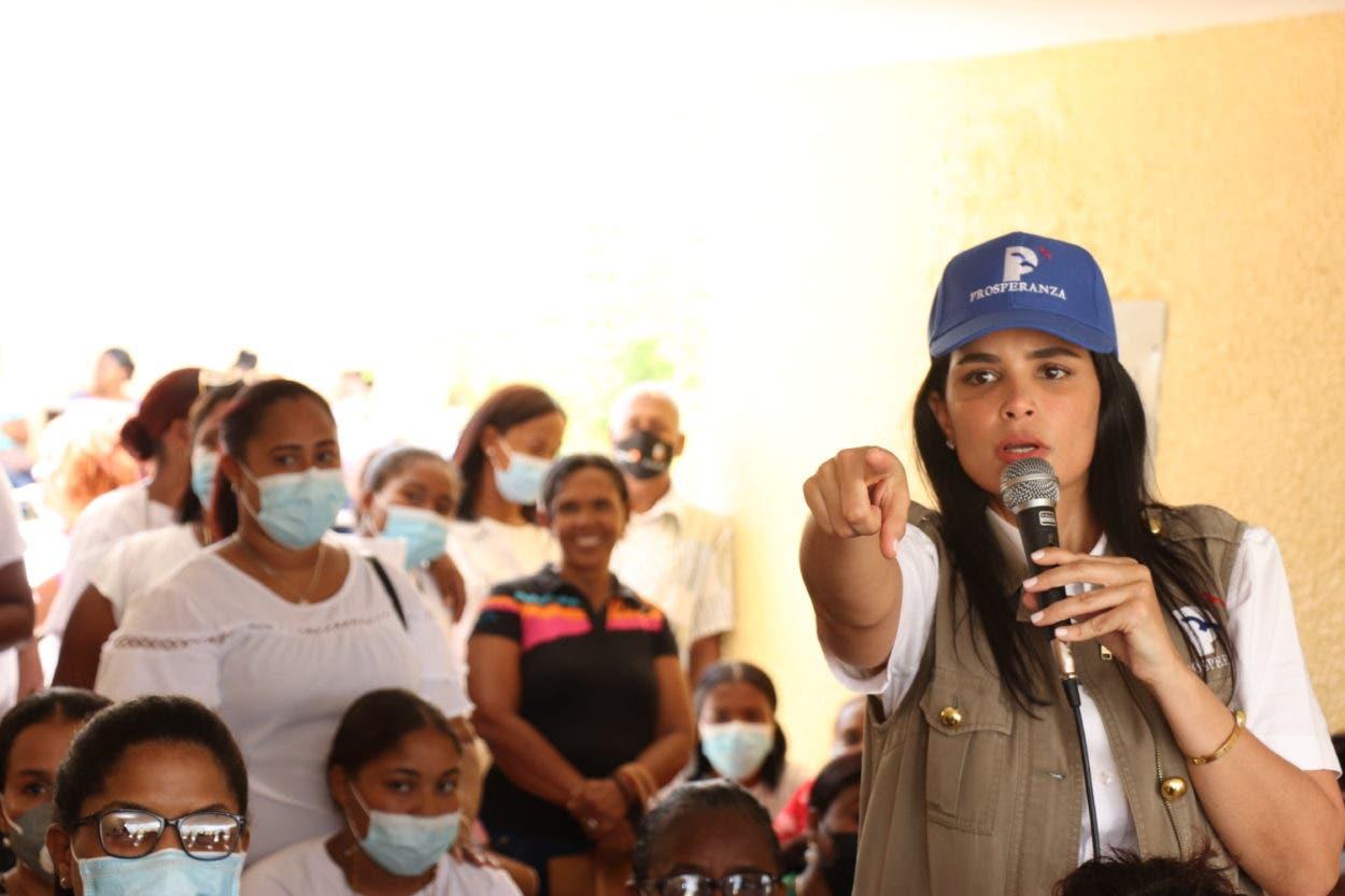 Oportunidades de formación a mujeres de zona fronteriza