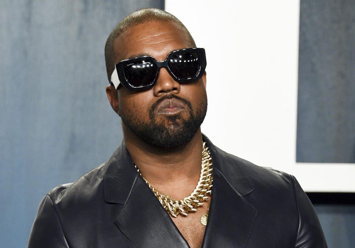 Kanye West renace en álbum de divorcio «Donda»