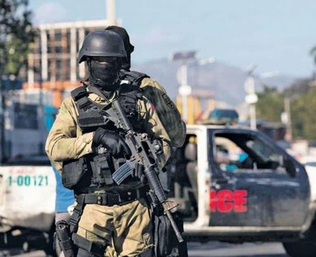Policía haitiana libera a dos dominicanos secuestrados horas antes
