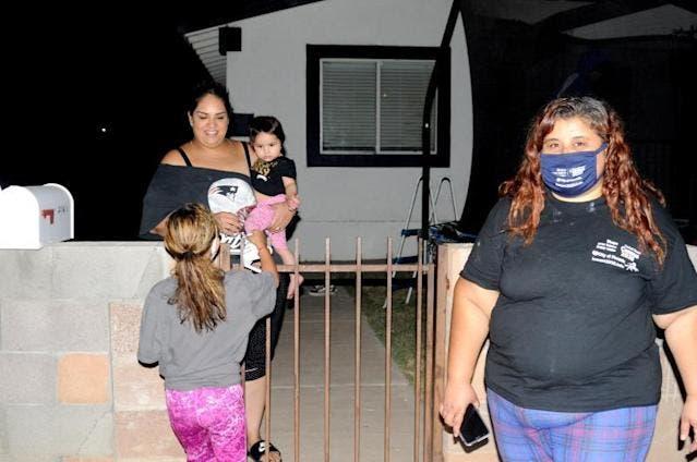 Latinos adultos, blanco de estafadores en EEUU