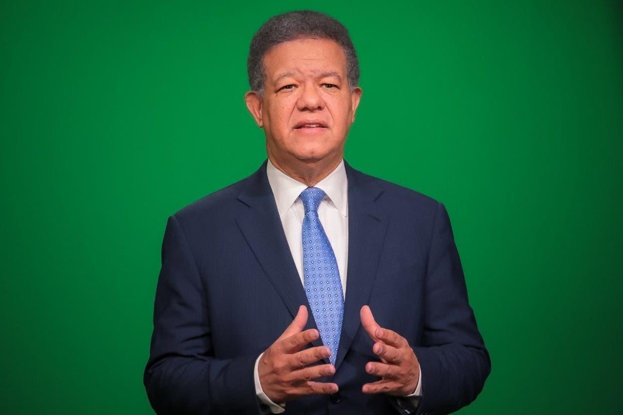 Leonel analizará primer año del Gobierno