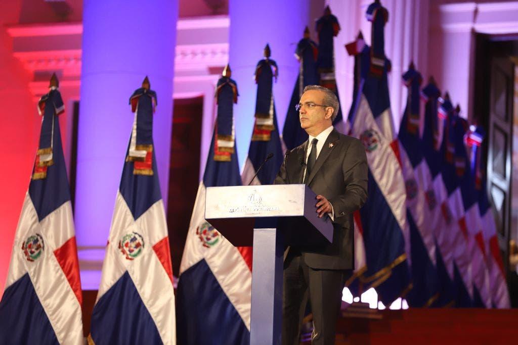 Abinader anuncia reforma constitucional