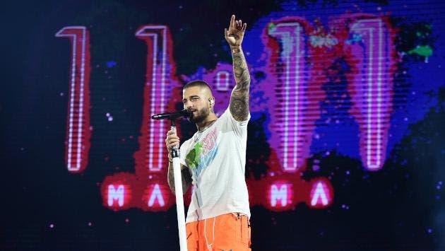 "Maluma promete la gira más ambiciosa y ""segura"""