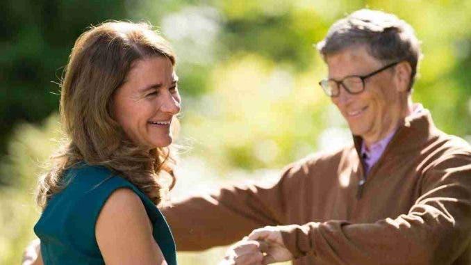 Bill Gates comparte su sentir sobre el fin de su matrimonio