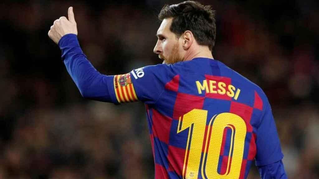Messi se hace esperar entre rumores sobre la fecha de su llegada