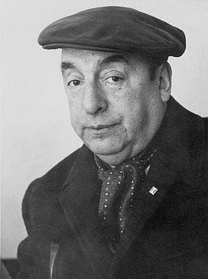 El viaje con Neruda