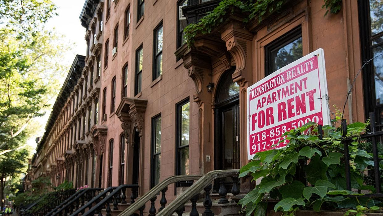 NY supera a San Francisco en coste de alquiler