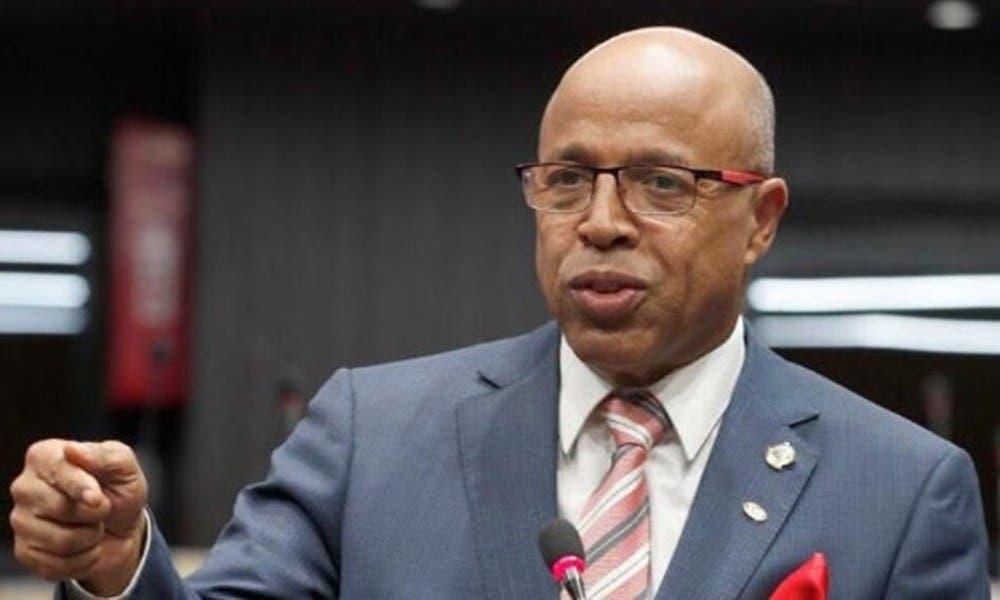 Pacheco favorece reforma para MP «independiente»