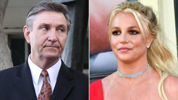 Padre de Britney renuncia como tutor tras 13 años