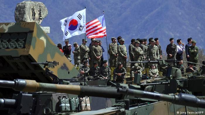 """Pionyang amenaza a Seúl con """"gran crisis de seguridad"""""""
