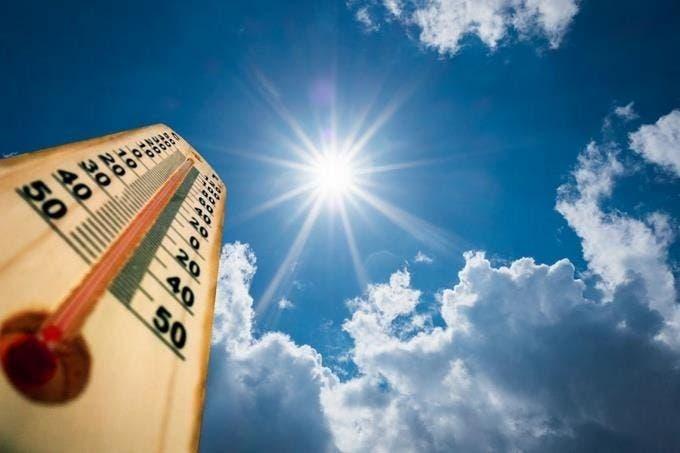 Prevén escasas lluvias y altas temperaturas