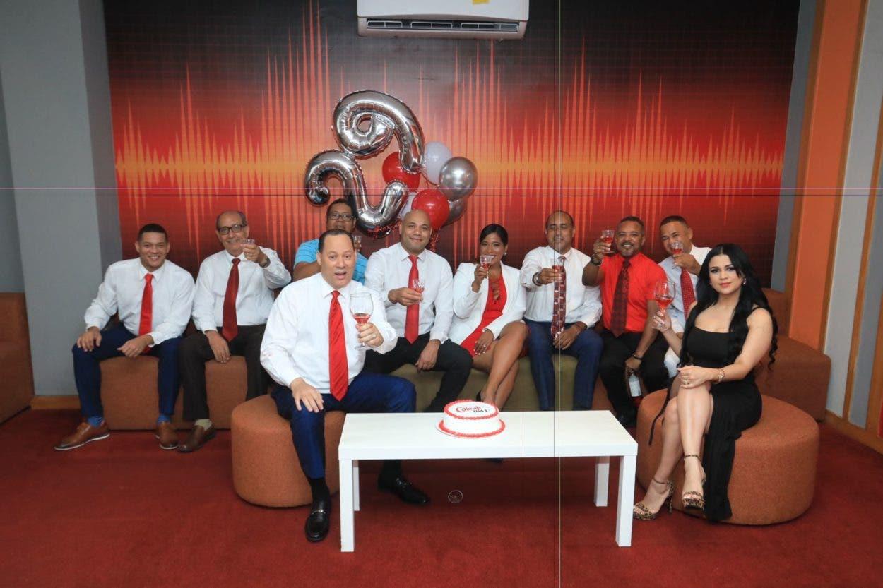Impacto Deportivo Radio celebra 29 años