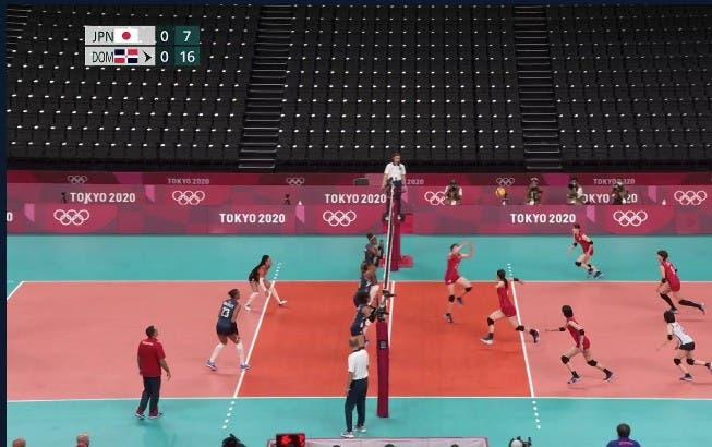 Reinas del Caribe ganan a Japón 3-1
