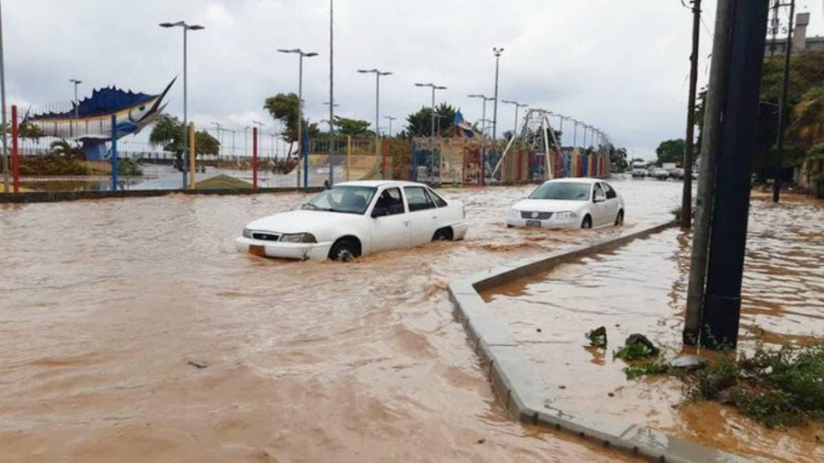Al menos 15 muertos por lluvias en Venezuela