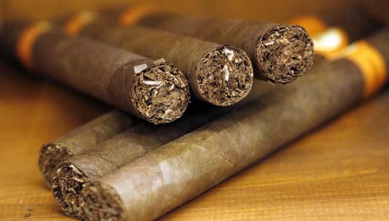 Tabaco representa 8% exportaciones de RD
