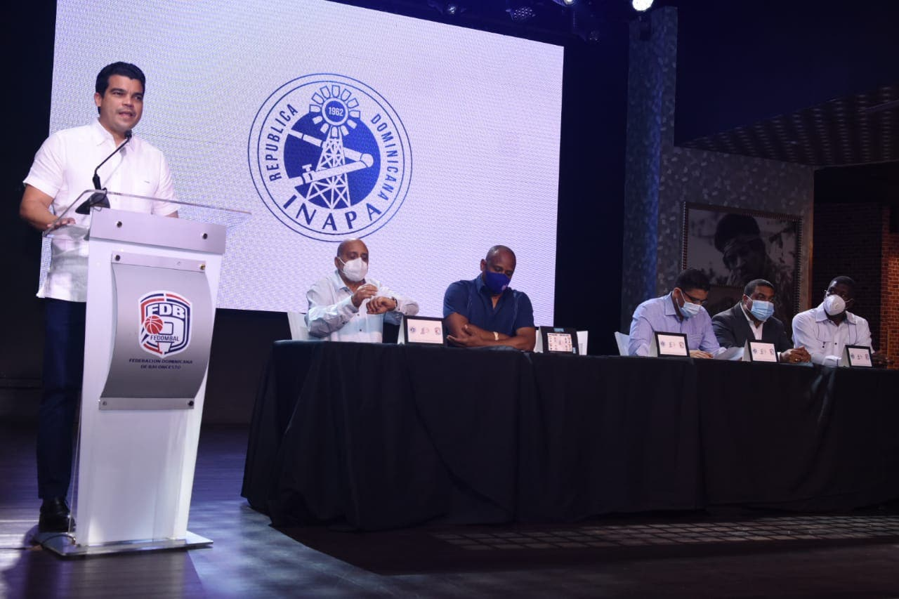 LND presenta primera temporada de baloncesto