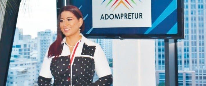 Yenny Polanco incrementará capacitación miembros Adompretur