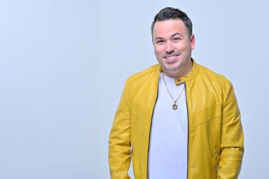 El comediante y locutor venezolano Hernando Enrique González Nava