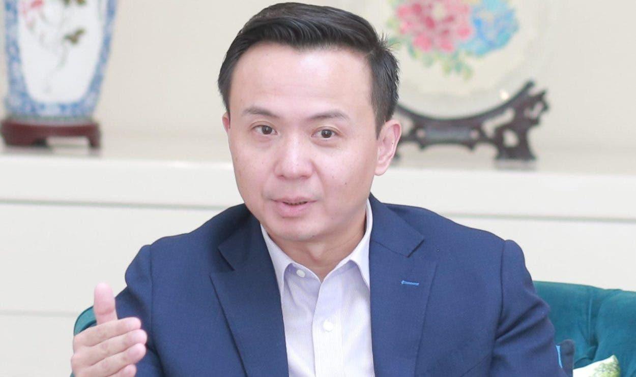 China: peste porcina afectará comercio con RD