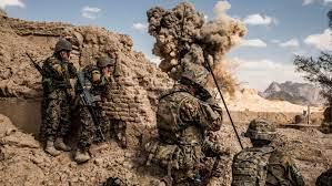 Biden dará discurso para justificar salida Afganistán