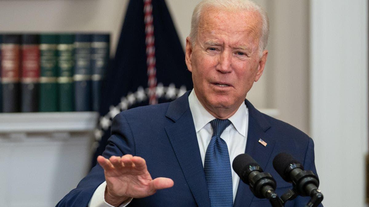 Biden dará discurso, justificará salida Afganistán
