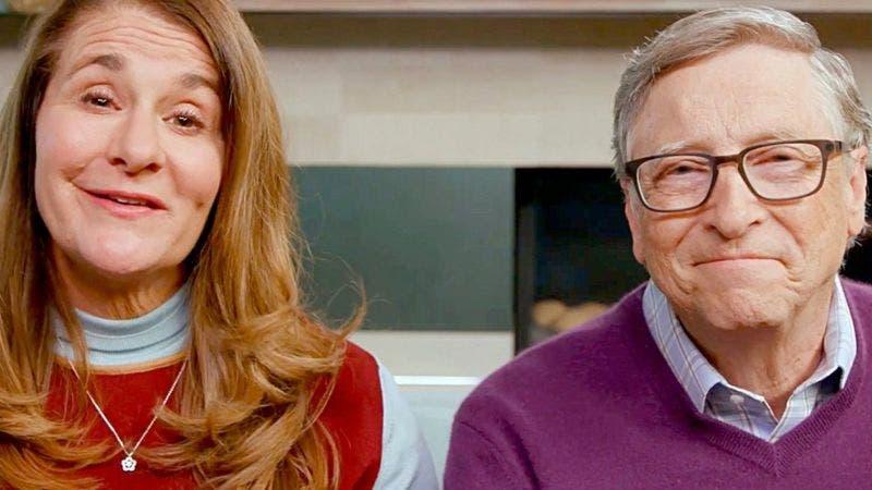 Bill Gates y Melinda ya están oficialmente divorciados